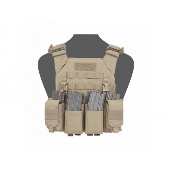Nosič plátů Recon MK1 + Chest Rig Pathfinder, Warrior