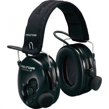 Elektronická sluchátka Peltor Tactical XP