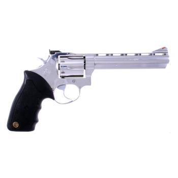 Revolver Taurus 689, Ráže: .357 Mag., nerez