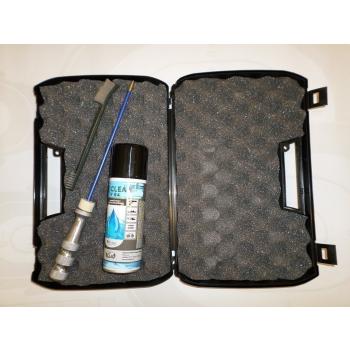 PRO-CLEAN Set na čištění - puška pr. 5 mm