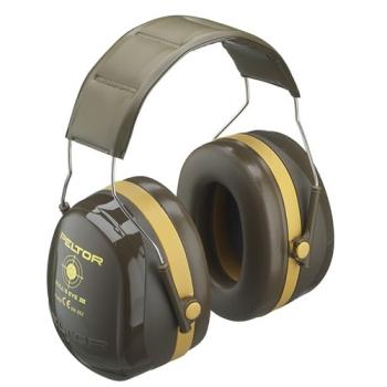 Pasivní sluchátka Peltor Bull's Eye III