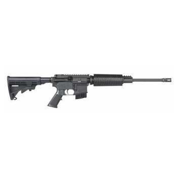 """Samonabíjecí puška A15 Lite CLassic, 223 Rem, hl.: 16,5"""", 1:8"""", černá, DPMS"""