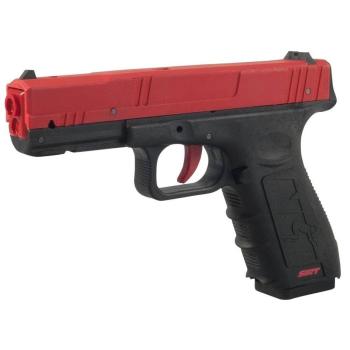 Tréninková pistole SIRT 110 (Glock 17/22), kovový závěr