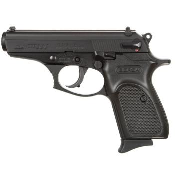 Pistole Bersa Thunder 380, ráže 9 mm Br., polymer. grip, černá