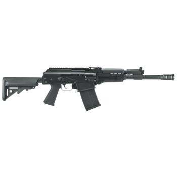 Samonabíjecí brokovnice, SDM AK12, 12/76, 5+1