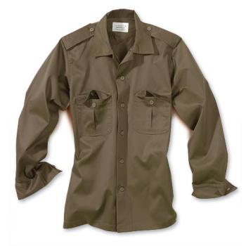 Košile US Army, Surplus