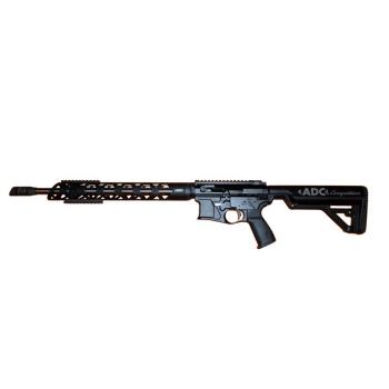"""ADC puška samonabíjecí, model3-Gun Match Grade, 20""""."""