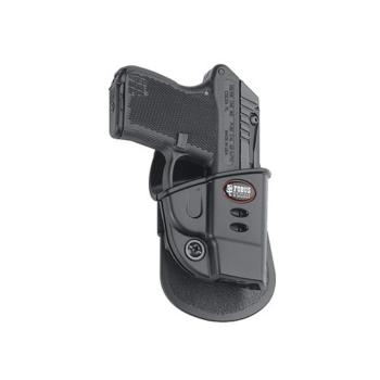 Pouzdro FOBUS, na pistoli Ruger LCP, pravé, pádlo, pevné
