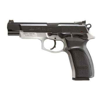 Pistole Bersa Thunder 9 PRO XT, ráže 9x19, 4x zás. 17Nb, světlovodná muška, hledí LPA
