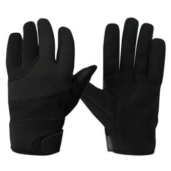 Kevlarové rukavice Rothco Street Shield 198980f774