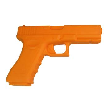 Tréninková pistole ESP Glock 17, oranžová