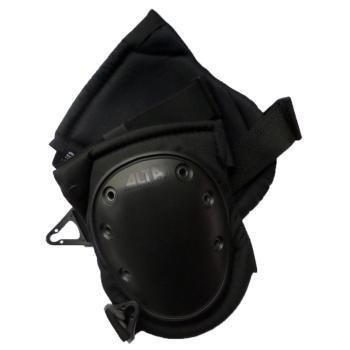 Chrániče kolen ALTA ShockGuard D3O, černé, Alta Industries