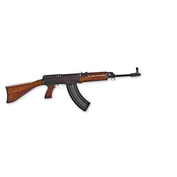 Puška Perun SA 58