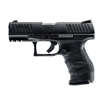 """Pistole Walther PPQ M2, 4"""", černá, 22LR, zás. 12Nb"""