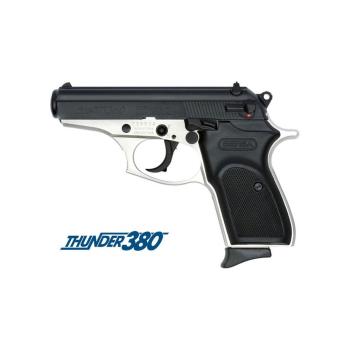 Pistole Bersa Thunder 380, ráže 9 mm Br., polymer. grip, duotone