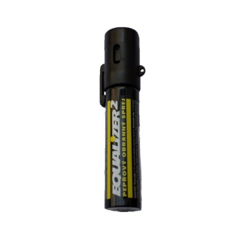 Pepřový sprej EQUALIZER 2, 20ml, střela, A1 Security