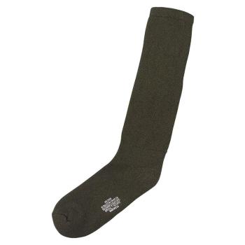 Ponožky U.S. Army X-Static s měkčeným chodidlem,olivové