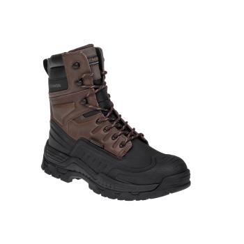 Poloholeňová obuv Kentaur O2 High, Bennon