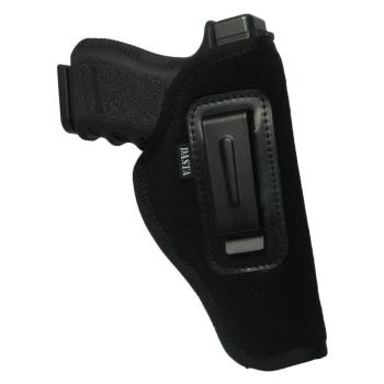 Vnitřní pouzdro na pistoli, s ocelovou sponou, Dasta 212