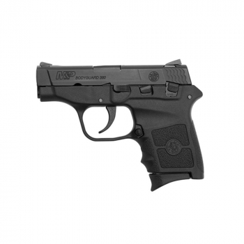 Pistole Smith & Wesson M&P Bodyguard, .380