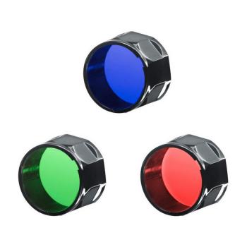 Set tří filtrů Walther pro svítilnu MGL1100X2