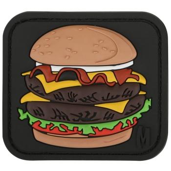 Nášivka Burger, Maxpedition