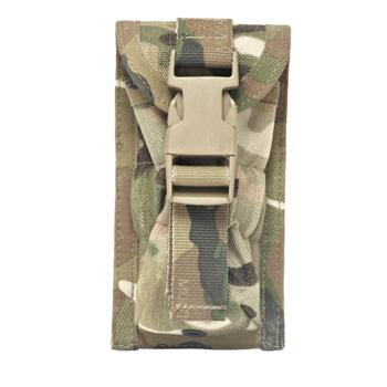 Pouzdro na kompas/stroboskop MS 2000, Warrior
