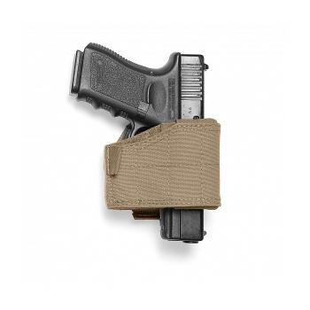 Univerzální pistolové pouzdro UPH, Warrior