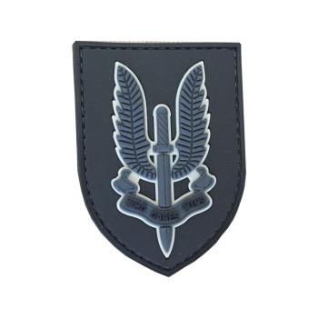 PVC nášivka Special Air Service SAS