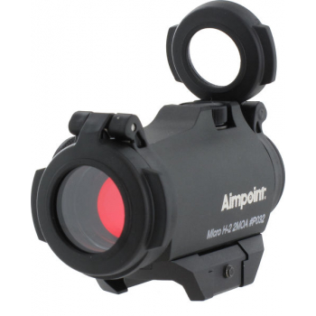 Kolimátor Aimpoint Micro H-2, 2 MOA