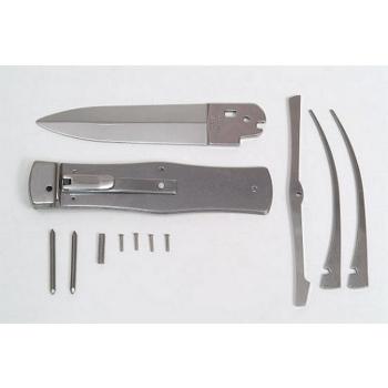 Stavebnice nože – vyhazovací nůž Mikov Predator