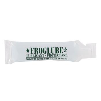 Čistící, mazací a ochranná emulze, tuba 5ml, FrogLube