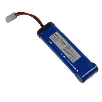 Baterie do AEG zbraně, LP 8,4V 1700mA
