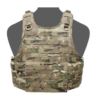 Nosič plátů Warrior Ricas Compact