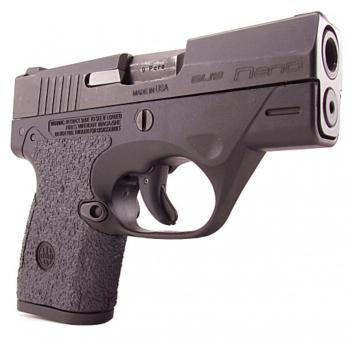 Talon Grip pro pistoli Beretta Nano