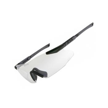 Balistické brýle ESS ICE-1, čirá skla