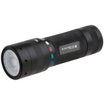 Svítilna LED LENSER T2 QC