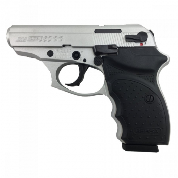 Pistole Bersa Thunder 380 CC, ráže 9 mm Br., polymer. grip, nikl