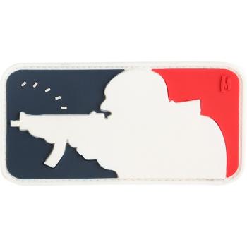 Nášivka Maxpedition Major League Shooter Patch