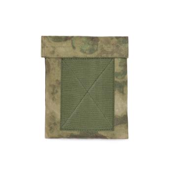 "Kapsa na boční balistiku 8 x 6"" do nosiče DCS a Ricas, Warrior"