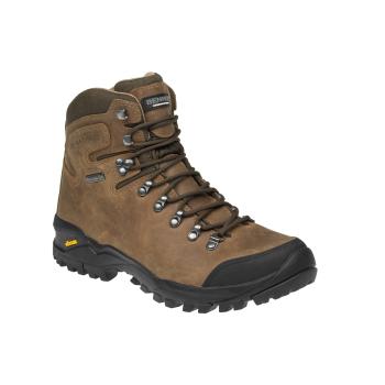Kožená obuv Terenno High, Bennon