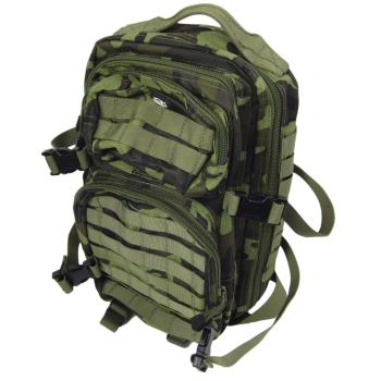 Batoh Assault 30 litrů, vzor 95 AČR, MFH