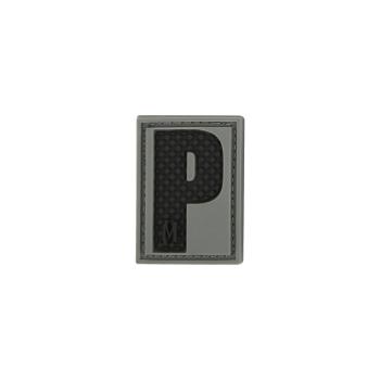 Nášivka Maxpedition Letter P