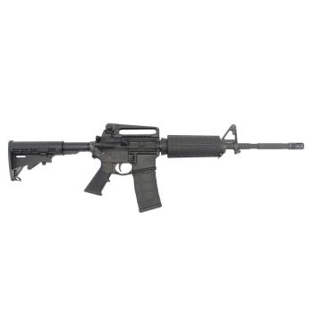 """Puška samonabíjecí STAG-15 M4, hlaveň 16"""", ráže .223 Rem / 5,56x45"""