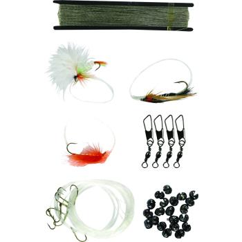 Pytlačka Nato Liferaft Fishing Kit, BCB
