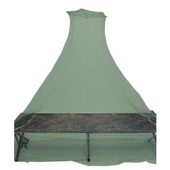 Moskytiéra na postel, olivová, Mil-Tec