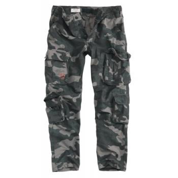 Kalhoty Airborne Slimmy, Surplus