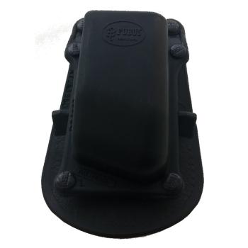 Pouzdro Fobus na 1 zásobník Glock 9/40, pádlo levé