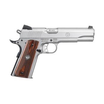 Pistole Ruger SR 1911, 45 ACP, nerez