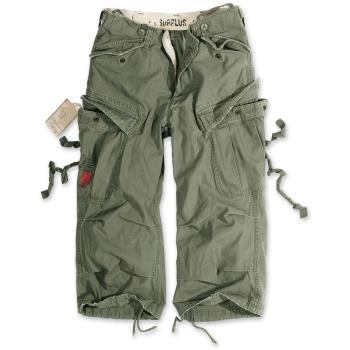 Pánské tříčtvrteční kalhoty Engineer Vintage, Surplus